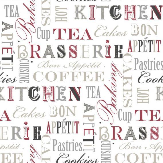 kitchen wallpaper Fresh Kitchen 5 FK34413