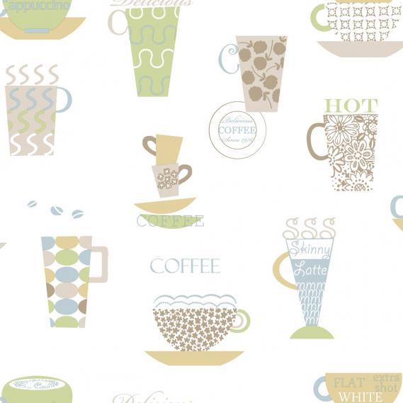 kitchen wallpaper Fresh Kitchen 5 FK34426