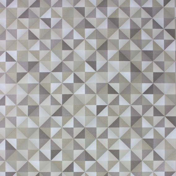 vinyl wallpaper Osborne & Little Intarsia Vinyls W6760-02