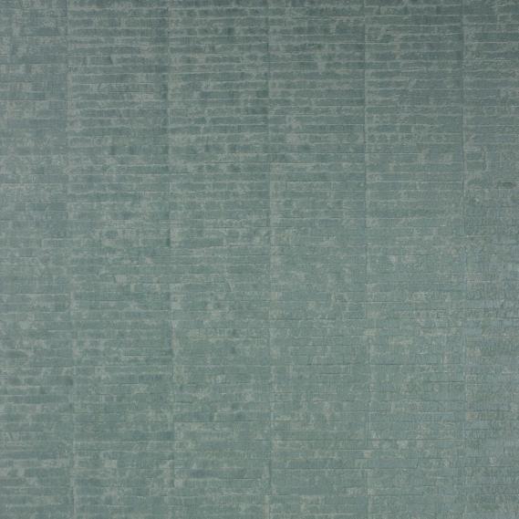 vinyl wallpaper Osborne & Little Intarsia Vinyls W6761-04
