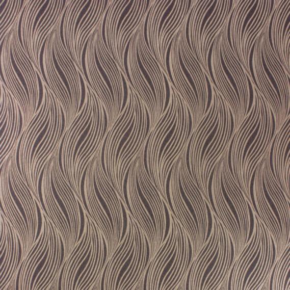 vinyl wallpaper Osborne & Little Intarsia Vinyls W6764-02