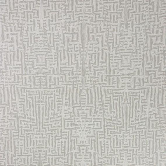vinyl wallpaper Osborne & Little Intarsia Vinyls W6765-04