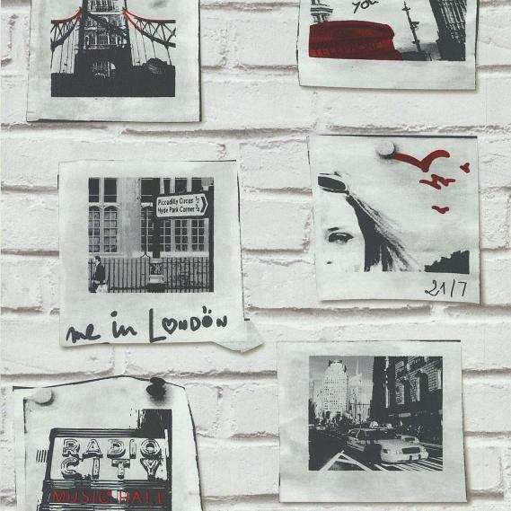 paper-backing wallpaper Les Aventures Lutece 11123109