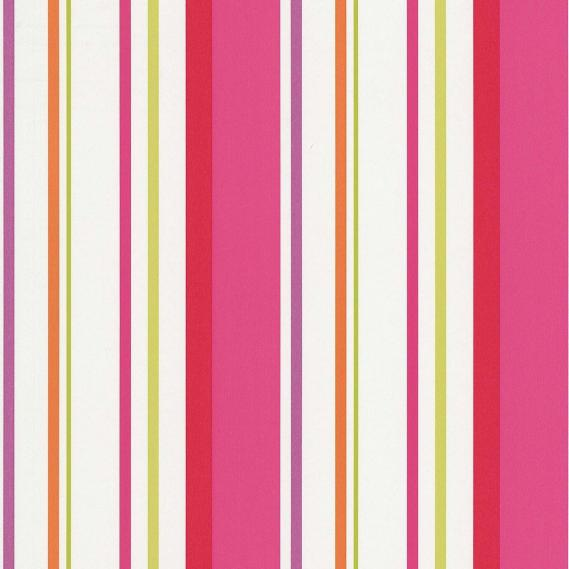 paper-backing wallpaper with stripes 13052903