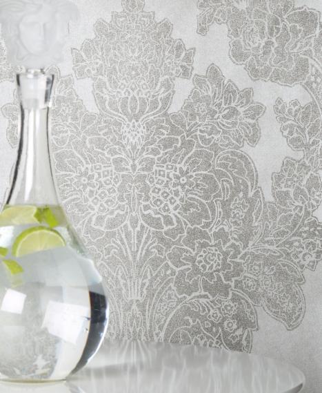 non-woven wallpaper Love Helpfulness Frozen Latte 81000