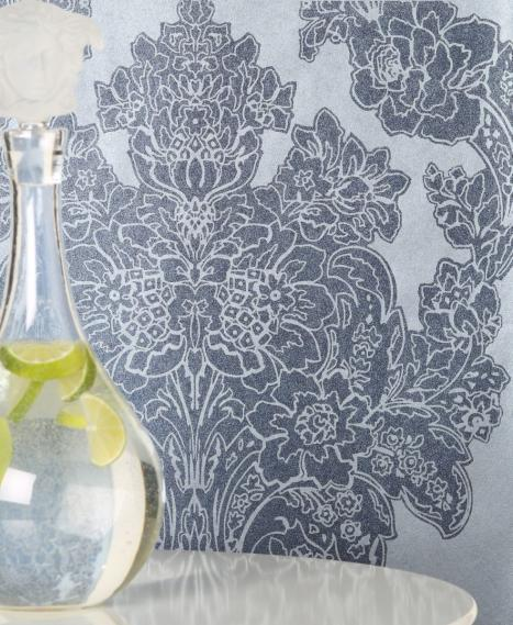 non-woven wallpaper Love Helpfulness Frozen Jeans 81005