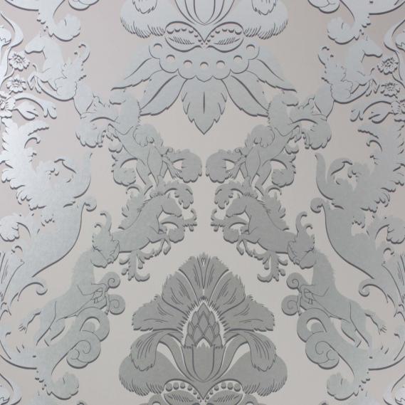 paper-backing wallpaper Osborne & Little PEGASUS W6540-06