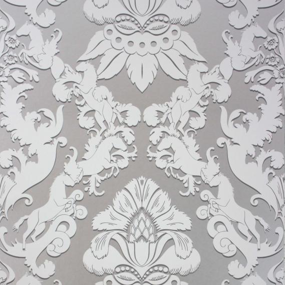 paper-backing wallpaper Osborne & Little PEGASUS W6540-07