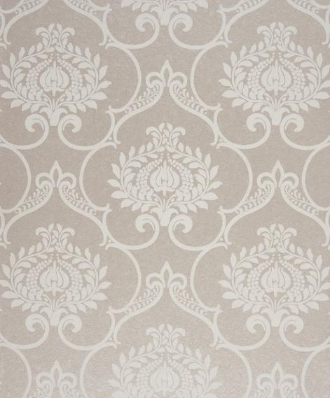 exclusive non-woven wallpaper Midnight 3 Casadeco 26454124