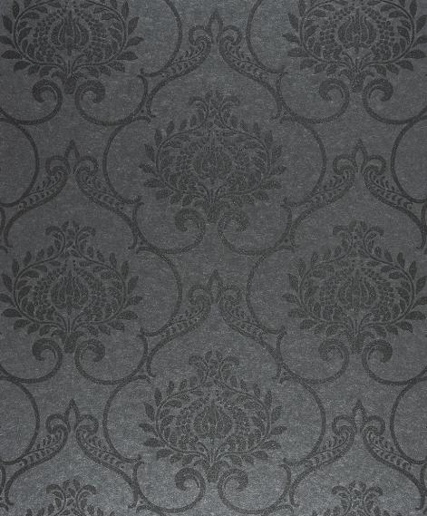 exclusive non-woven wallpaper Midnight 3 Casadeco 26459135