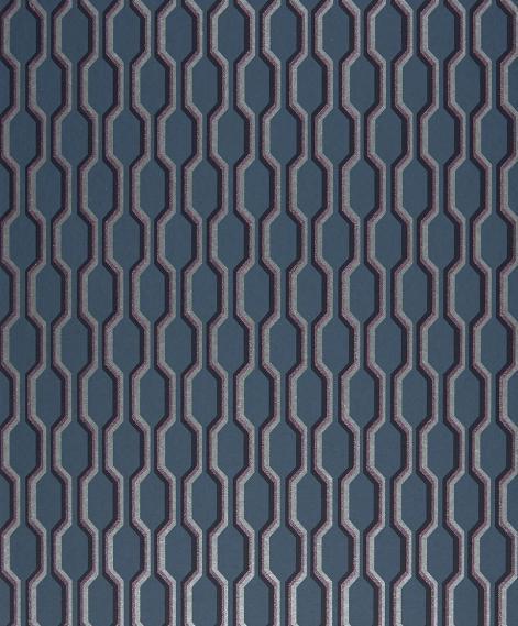 exclusive non-woven wallpaper Midnight 3 Casadeco 26486227