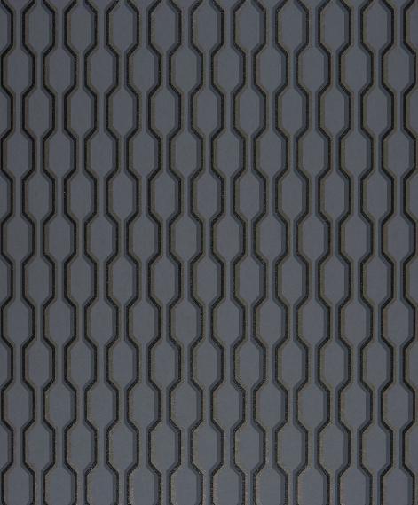 exclusive non-woven wallpaper Midnight 3 Casadeco 26489238