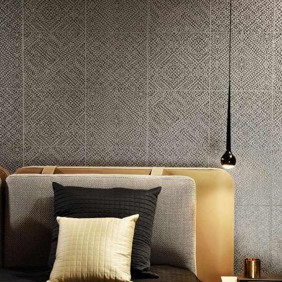 Vliestapete Arte Monochrome Matrix 54060