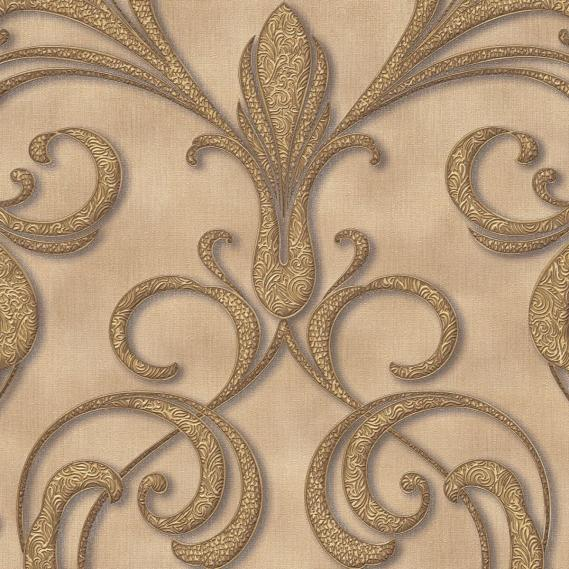 baroque wallpaper Nobile 95892-1