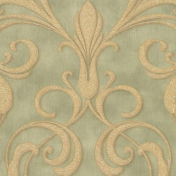 baroque wallpaper Nobile 95892-4