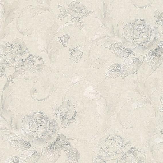 baroque wallpaper Nobile 95983-4