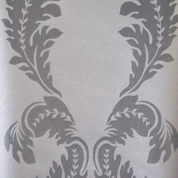 non-woven wallpaper Osborne & Little Pasha W6030-01