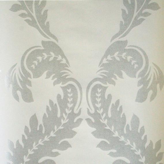 non-woven wallpaper Osborne & Little Pasha W6030-04