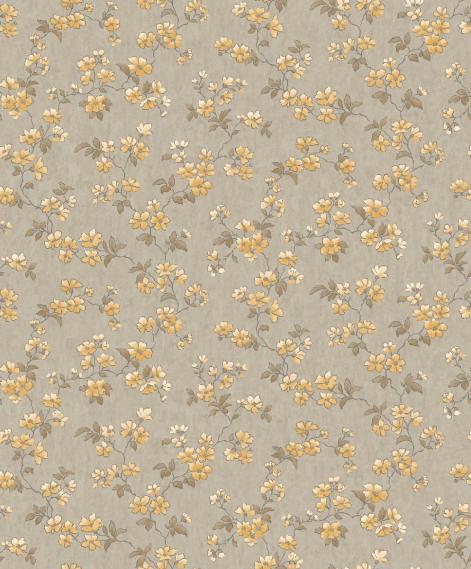 wallpaper flowers Pastel Florals PS-05-07-1