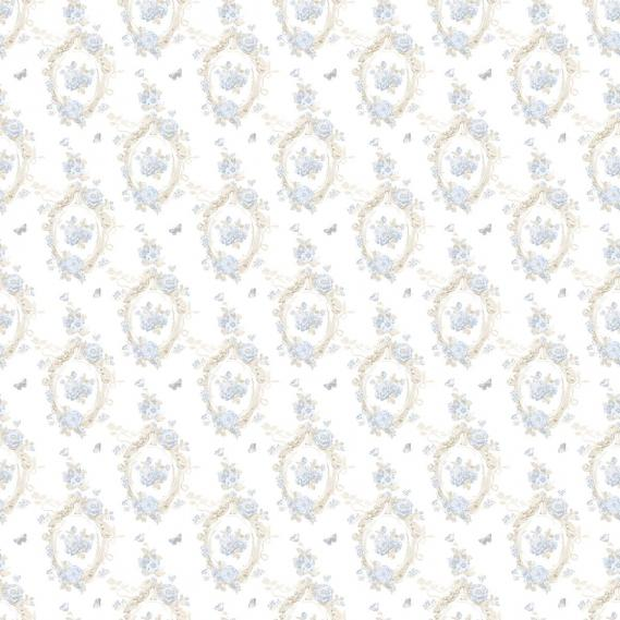 country house wallpaper Pretty Prints PP35536