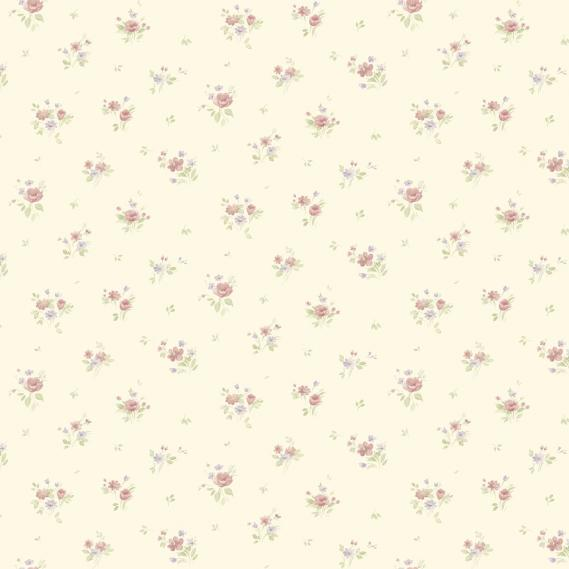 country house wallpaper Pretty Prints PP35541