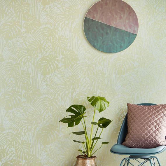 non-woven wallpaper Reflect Eijffinger 378011