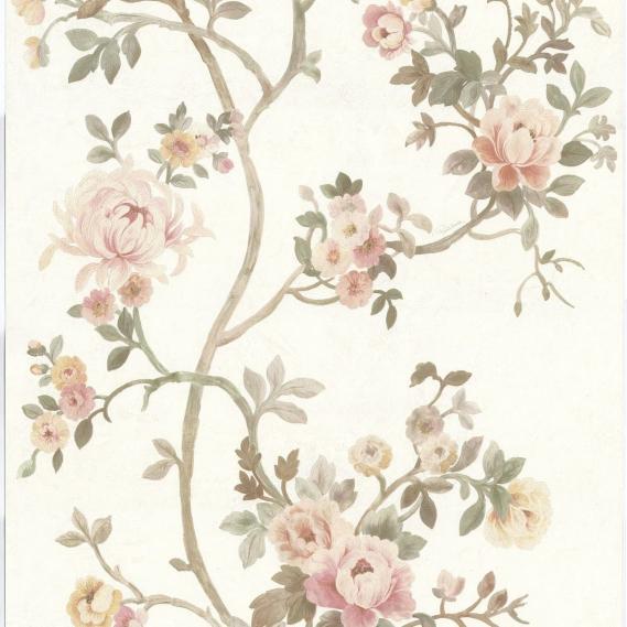 vinyl non-woven wallpaper Roberto Cavalli 15001