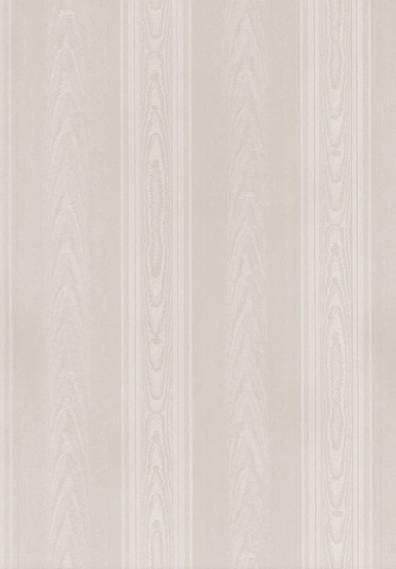 Tapete simply silks moire streifen beige sk34707 vinyltapete decowunder - Tapete streifen beige ...