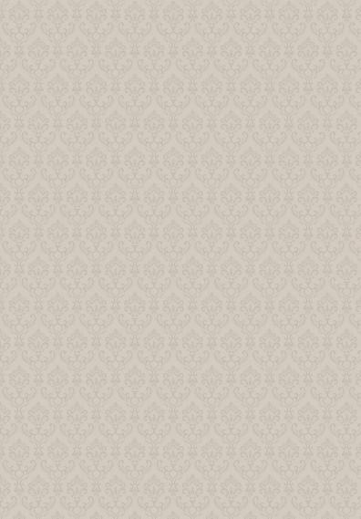Tapete Simply Silks Barock Beige glänzend SK34708