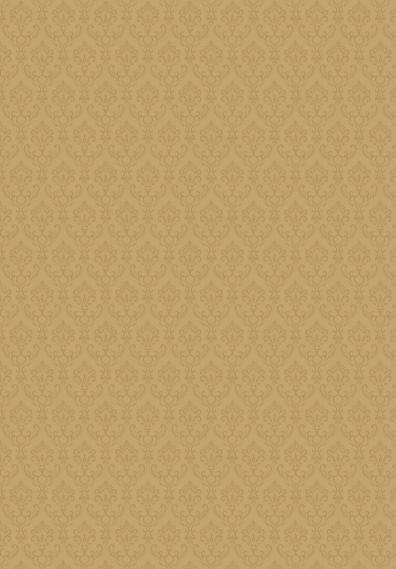 Tapete Simply Silks Barock Gold glänzend SK34744