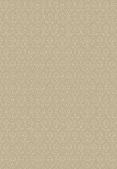 Tapete Simply Silks Barock Gold glänzend SK34757