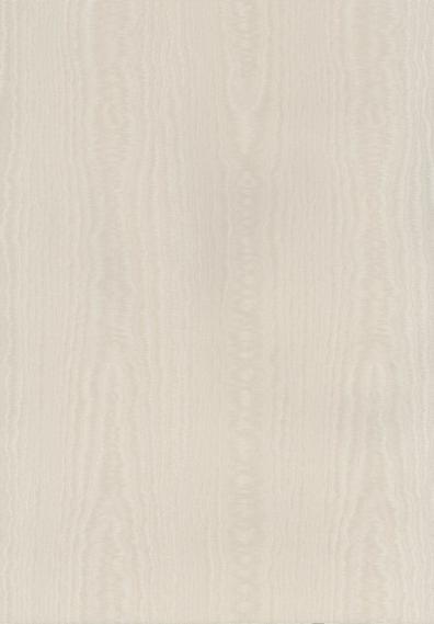 Tapete Simply Silks Moire Weiß SK34761