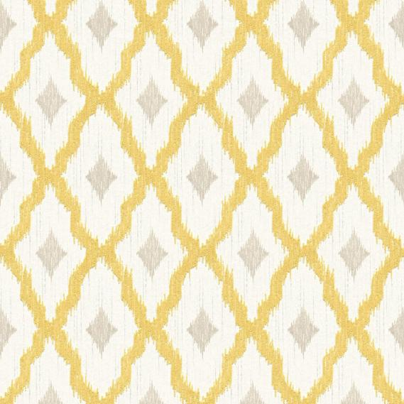 fabric wallpaper Tessuto 2 Architects Paper 96197-3