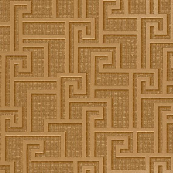 non-woven wallpaper Versace II Greek 96236-1