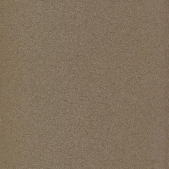 Vlies Vinyltapete Ginko Hellbraun Zao 28643115