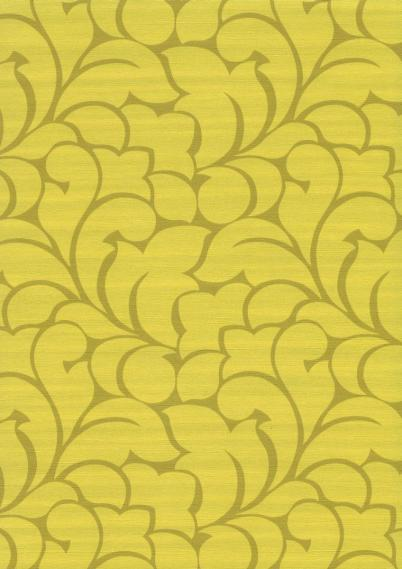 vinyl wallpaper pattern yellow SVA18012217