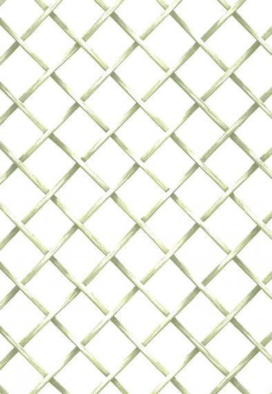 non-woven vinyl wallpaper with geometric pattern 52403