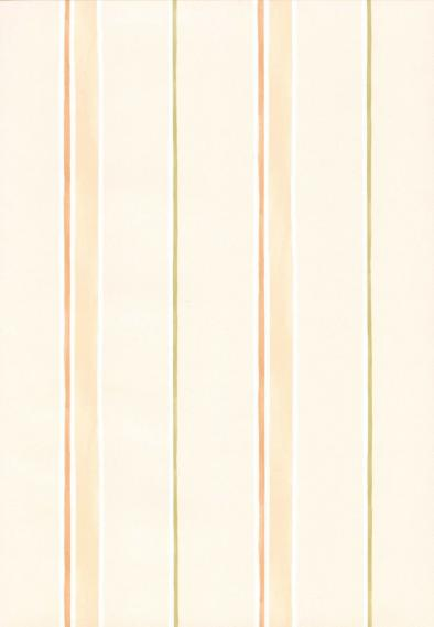 non-woven vinyl wallpaper with stripes 53002