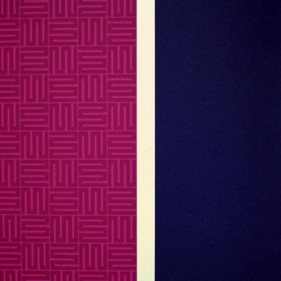 Vliestapete Streifen geometrisches Muster 310812