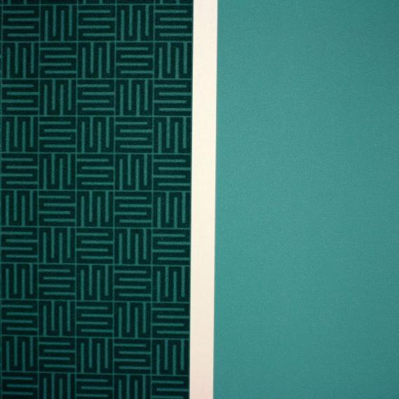 hochwertige tapeten und stoffe vliestapete streifen geometrisches muster 310815 decowunder. Black Bedroom Furniture Sets. Home Design Ideas