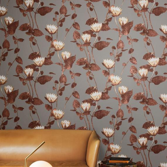 non-woven wallpaper Khroma Misuto Namika MIS307