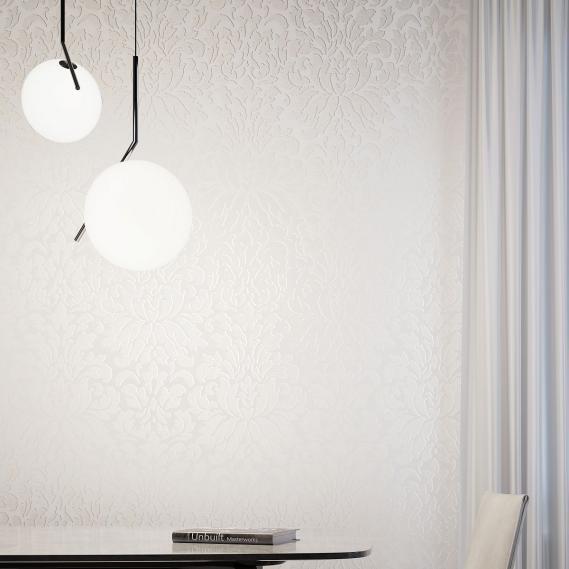 non-woven wallpaper Felone Snow Venezia Khroma VEN001