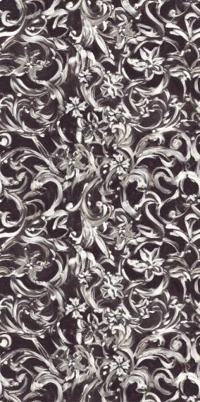 Wandbild Filigrain Onyx Eijffinger 356208