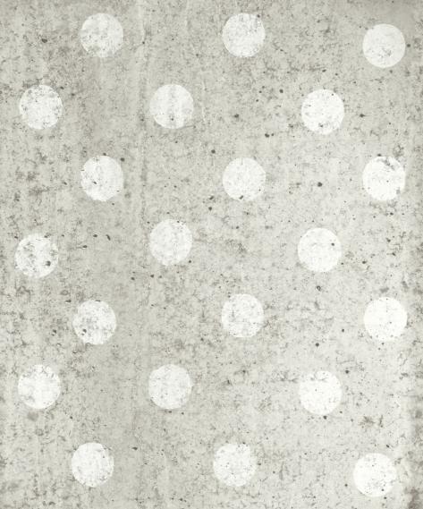 Wandbild Concrete Dots Eijffinger 356214