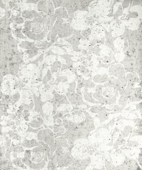 Wandbild Concrete flowers Eijffinger 356220