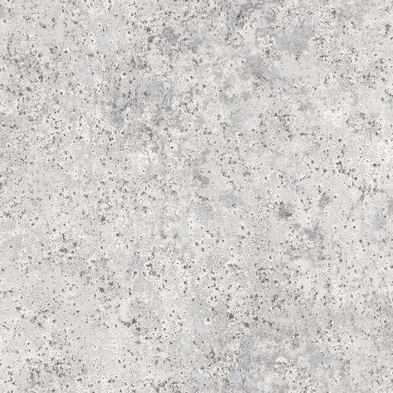 non-woven wallpaper Galerie Grunge G45343 marble structure light gray, silver