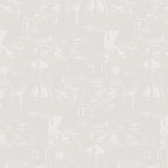 Vinyltapete Vlies Sirpi Italian Classic 22922 Wollweiß, Creme