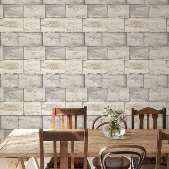 kitchen wallpaper Kitchen Style CK36612