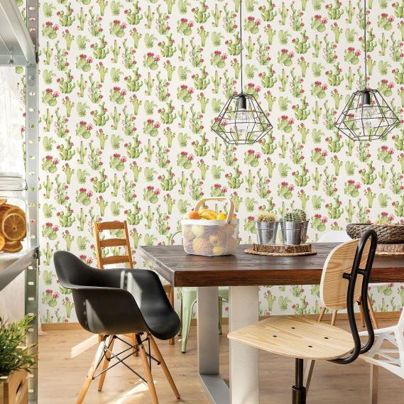 kitchen wallpaper Kitchen Style CK36630