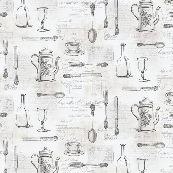 kitchen wallpaper Kitchen Style KE29939